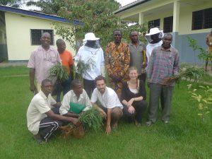 Projet TALBA au Cameroun