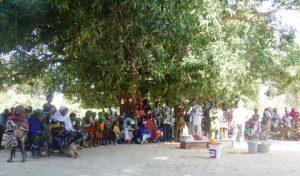Séjour humanitaire au Mali